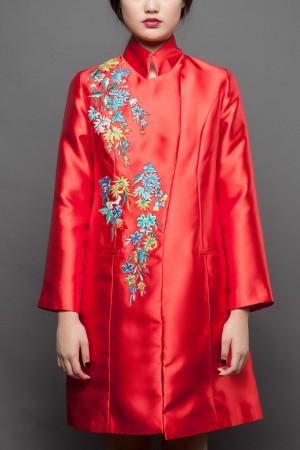 Crimson Coat