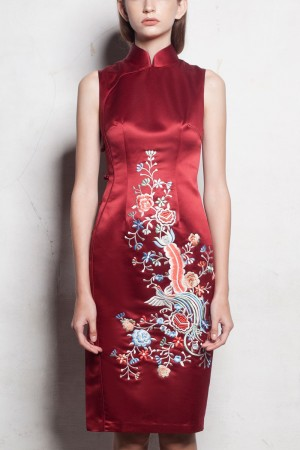 Scarlett Qipao