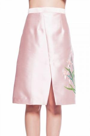 Gladiola Skirt