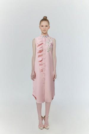 Abby Shirt Dress