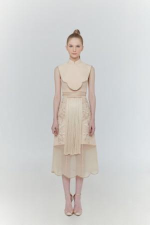 Claire Dress (Pre-Order)