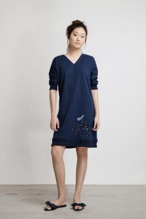 Carley Sweater Dress