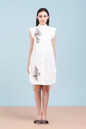 Natalie Shirt Dress