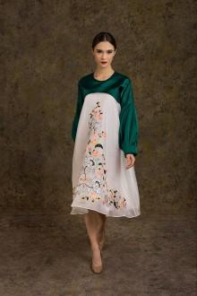 ADENNA DRESS