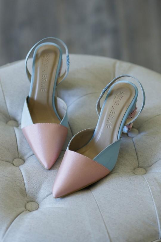 Agnella Heels X ESME