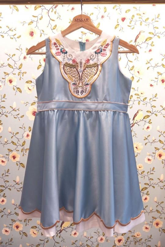 ODELINA DRESS GIRL