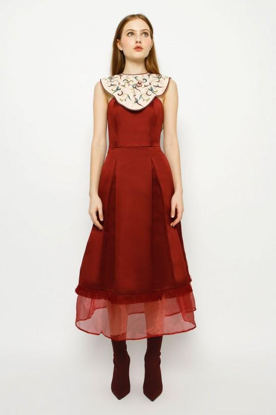 BIYU DRESS (Pre-Order)
