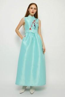 CYLIA DRESS
