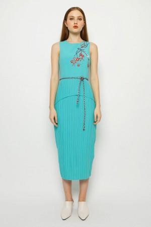 NAVARA DRESS