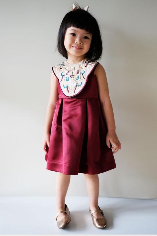 BIYU DRESS GIRL