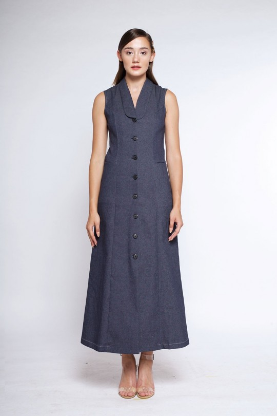 ATHENA LONG DRESS