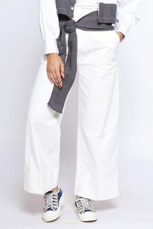 CAVA PANTS WHITE