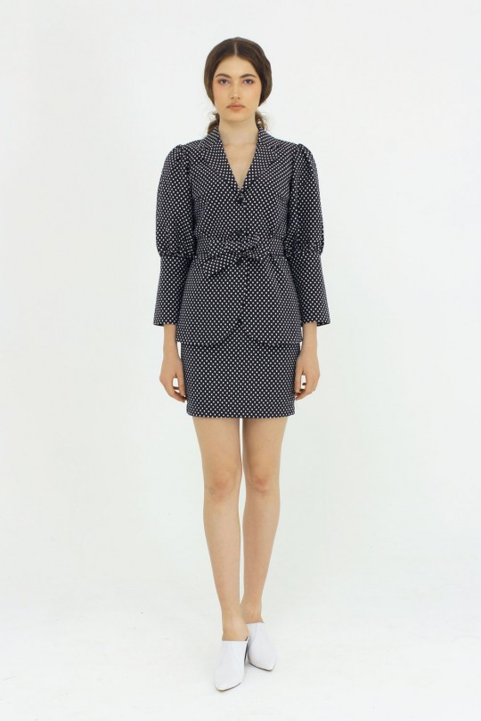 BERLY OUTER