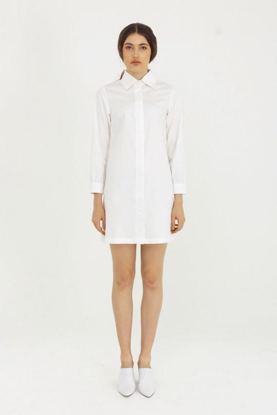 NOVELLI SHIRT DRESS