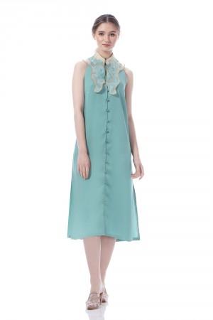 OLENSKA DRESS