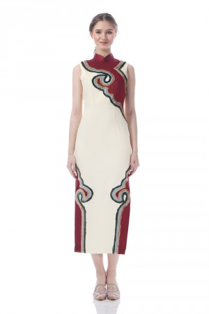 HALINA DRESS