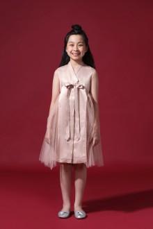 TWIRNA DRESS GIRL