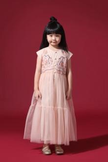 DAENERYS DRESS GIRL