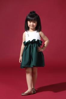 LUCIA DRESS GIRL