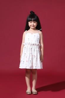 Abelia Dress Girl