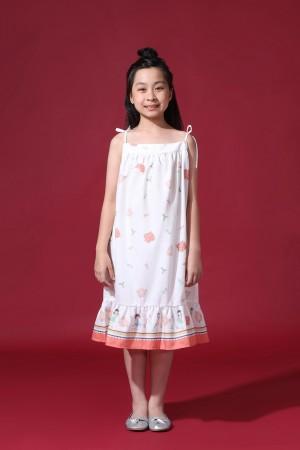 Cady Dress Girl