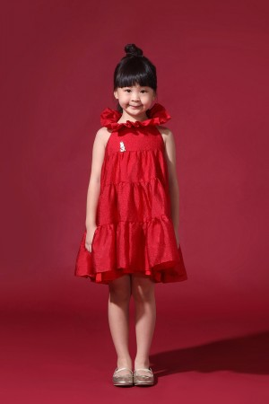 Seraphina Dress Girl