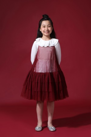 Rosie Dress Girl (PRE-ORDER)