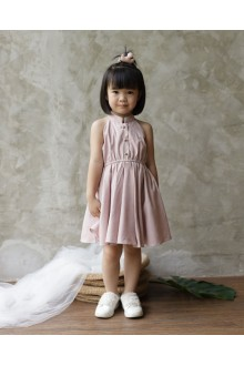 Amara Dress Girl