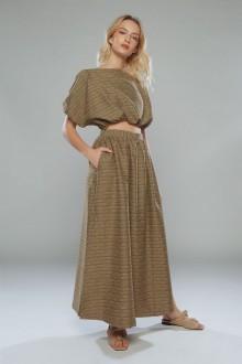 NAURA DRESS