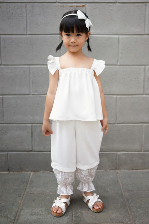 MALAIKA SET GIRL (PO)