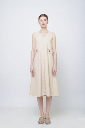 SISS TANZA DRESS
