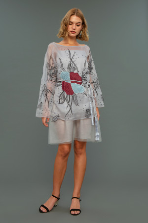 MARIPOSSA DRESS