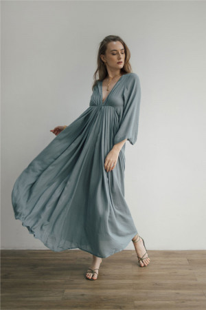AIRY GOWN