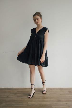 COMFORT SLIP DRESS