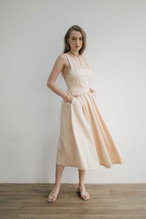 LOOSEN UP DRESS