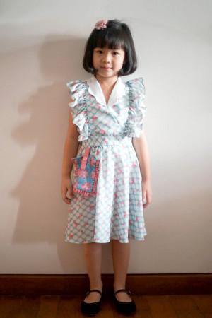 NADYA SET GIRL (PRE ORDER)