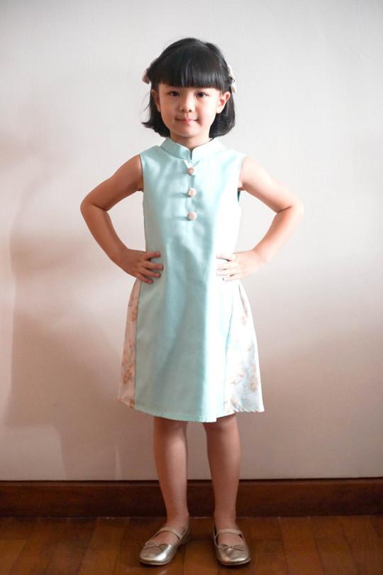 SANSA DRESS GIRL