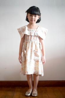 SAMMY DRESS  GIRL