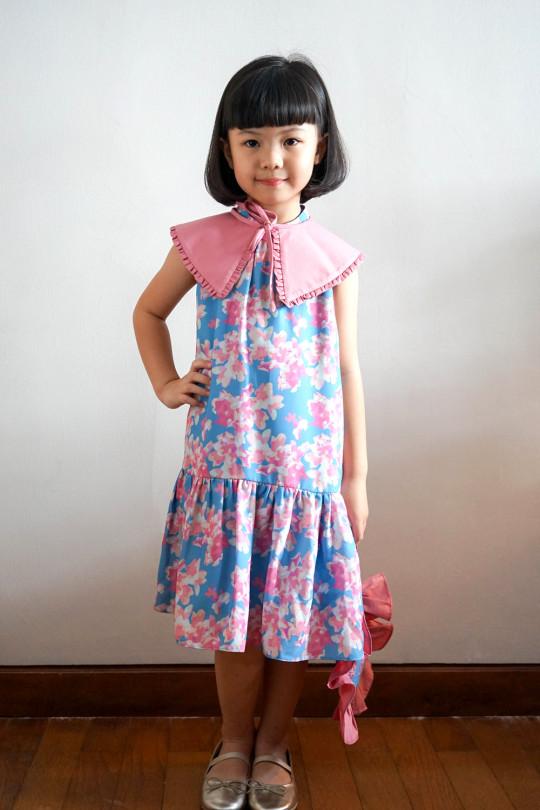 ALICE DRESS GIRL