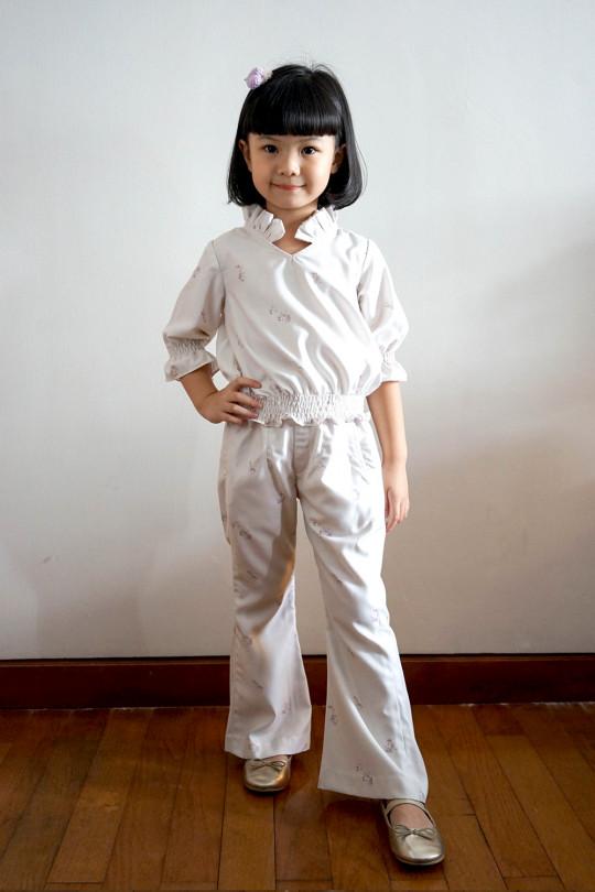 CHIYO SET GIRL