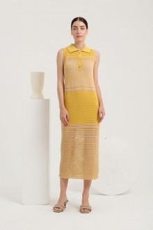 Alouette Dress Earthy (Pre Order)