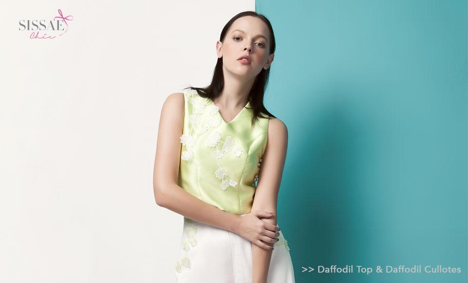 Daffodil top